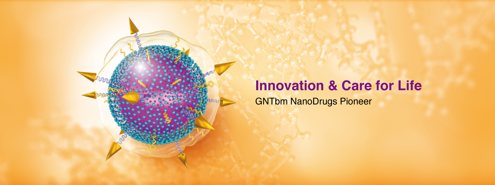 Innovation& Care for Life